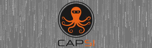 Bienvenue sur le site de CAPSI